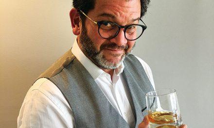 Escocia de un trago
