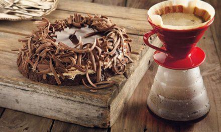 Café, la cereza de la torta