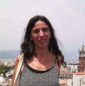 Silvina Beccar Varela