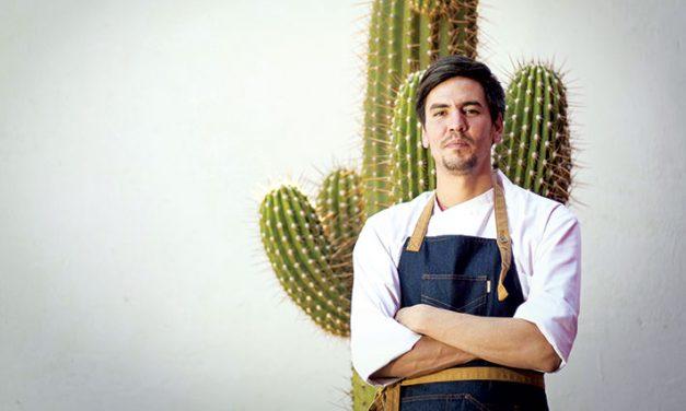 Tupac Guantay: platos criollos para empezar el invierno