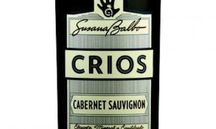 CRIOS Cabernet Sauvignon 2015