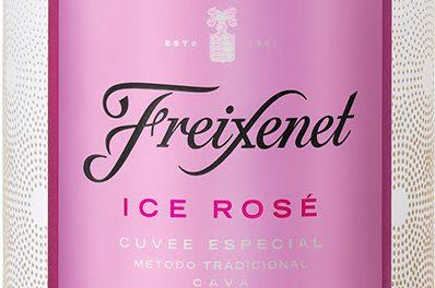 Rosado helado