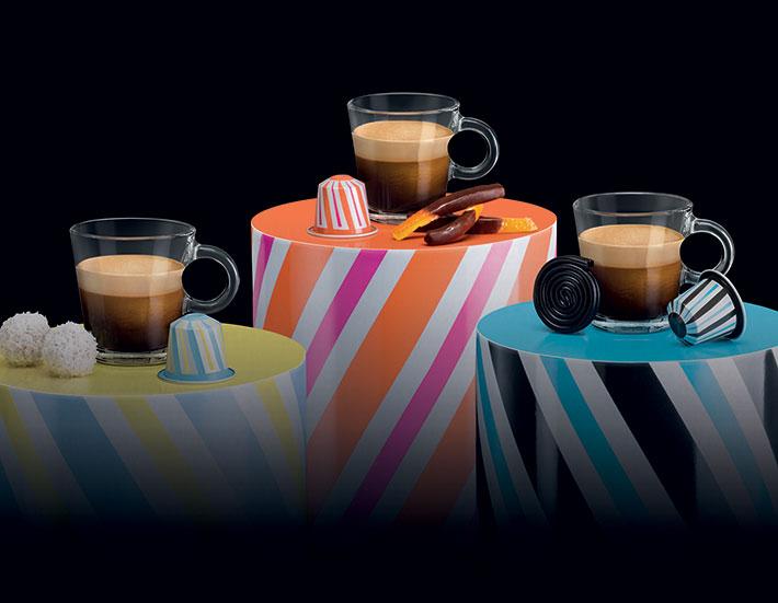 Nespresso Variations Confetto