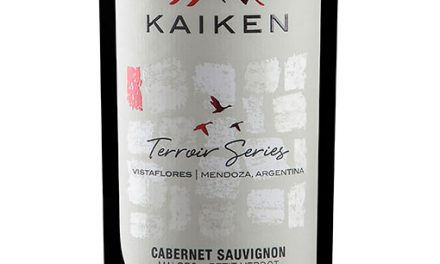 Terroir Series Cabernet Sauvignon 2016