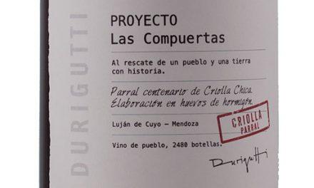 Proyecto Las Compuertas