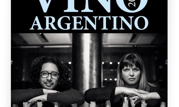 La guía del vino argentino 2018