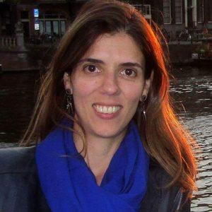 Vanessa Kroop