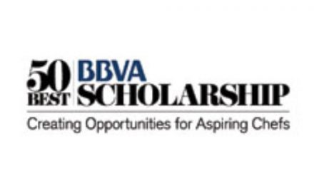 Beca 50 Best BBVA Scholarship