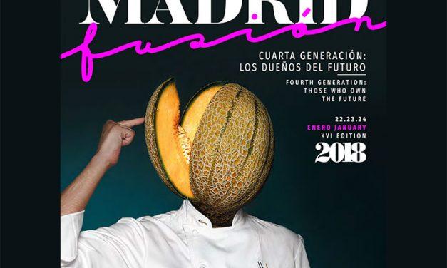 Madrid Fusión 2018, la Cumbre Mundial de la Gastronomía