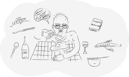 Periodismo Gastronómico: ¿el mejor trabajo del mundo?