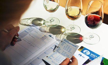 WSET, desafío para profesionales del vino