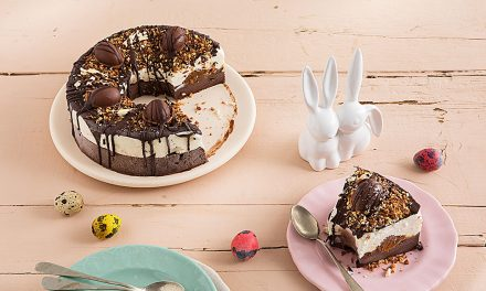 Una rosca de Pascua… helada