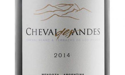 Cheval des Andes 2014