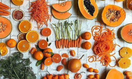 Productos gluten free 100% orgánicos