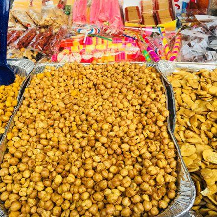 Bogotá en su salsa