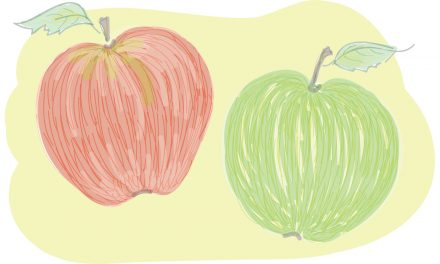 La vuelta manzana