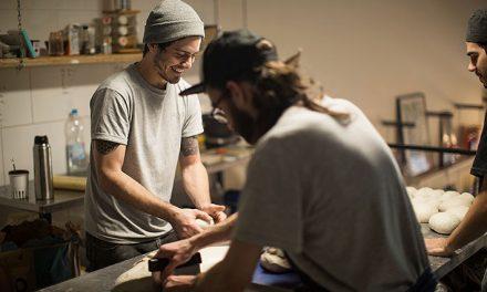 Las recetas de Germán Torres – Salvaje Bakery