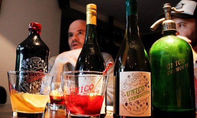 Un vermouth Único
