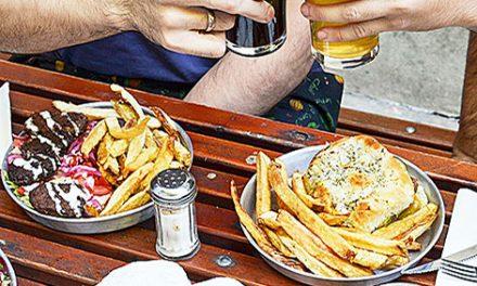 Combos con platos a elección para compartir en Benaim