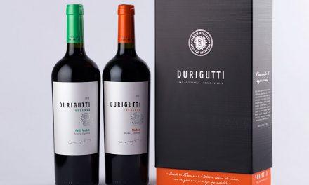 Dos grandes de Durigutti