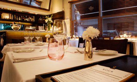 Roux y Bodega Salentein celebran la semana del Malbec con exclusivo menú
