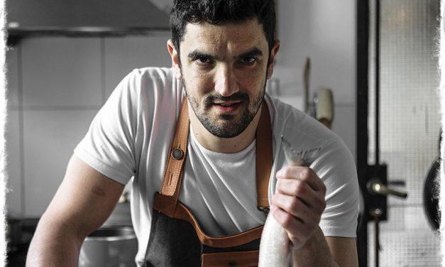 Gonzalo Fuentes, multiplicar panes y peces