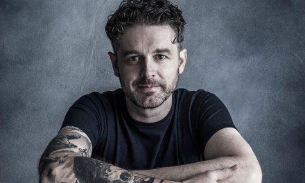 Un chef escocés en el podio de la cocina mundial