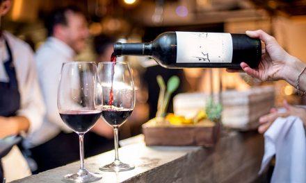 Alo's te cita a ciegas con Pinot