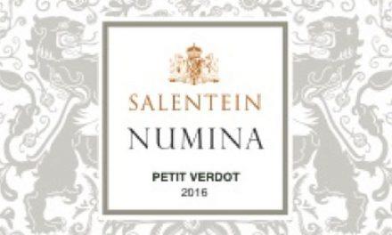 Numina Petit Verdot 2016