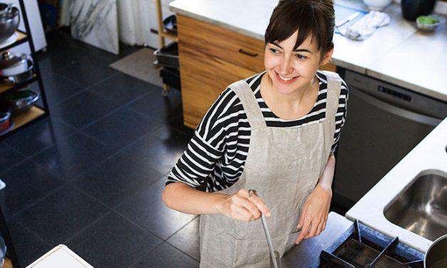Las recetas de Ximena Sáenz