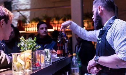 Cócktails que inspiran