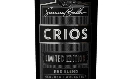 Crios Edición Limitada Red Blend 2016