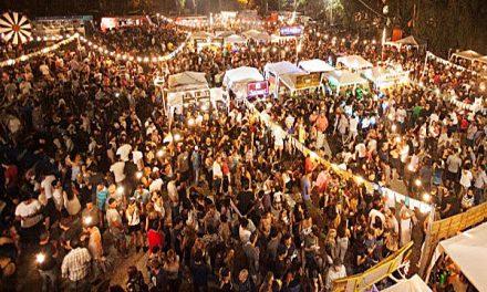 Fiesta de la Cerveza Artesanal en Pilar