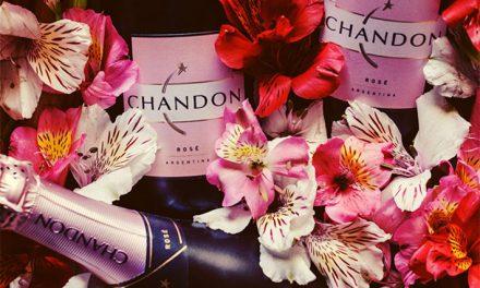 Chandon celebra el Día de la Madre