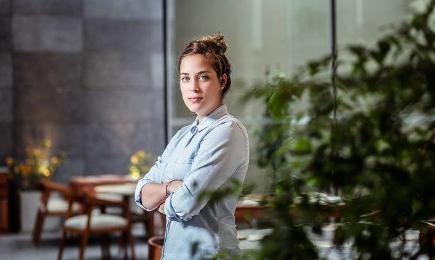 Pía León, la Mejor Cocinera de Latinoamérica