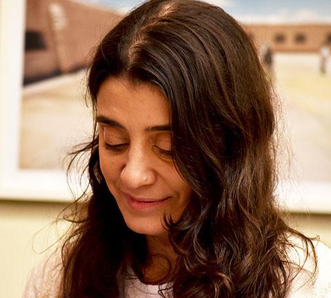 Sol Prieto