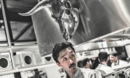 El viaje de Atsushi Tanaka