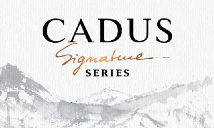 Signature Series, lo nuevo de Cadus Wines