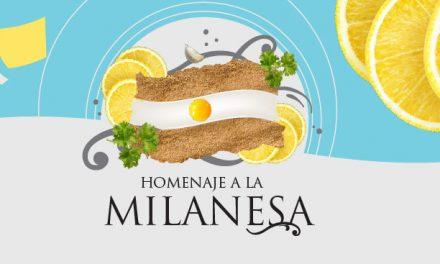 Milanesa reloaded