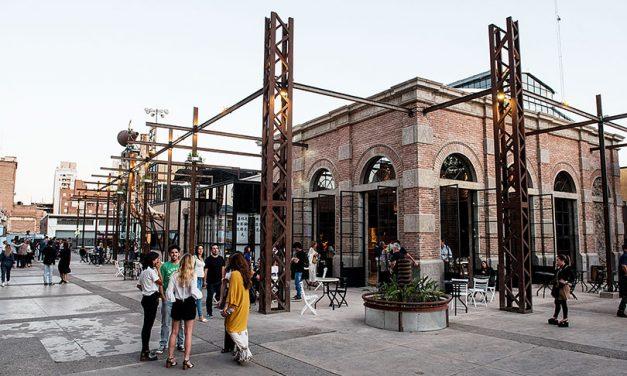 Mercado Alberdi: la nueva apuesta gastronómica de Córdoba