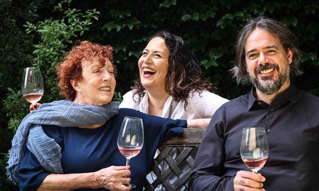 Los Buenos Vinos Argentinos