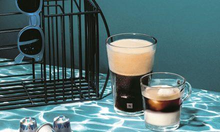 Refrescate con Nespresso