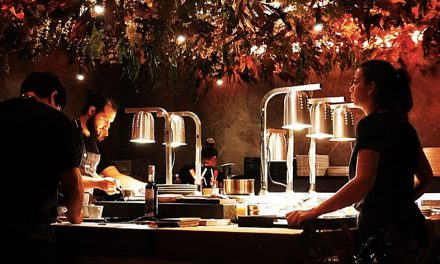 Mauro Colagreco: iluminar las raíces