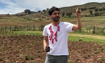 Virgilio Martínez