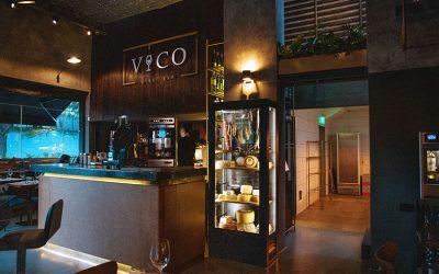Vico Wine Bar, ahora también en Palermo