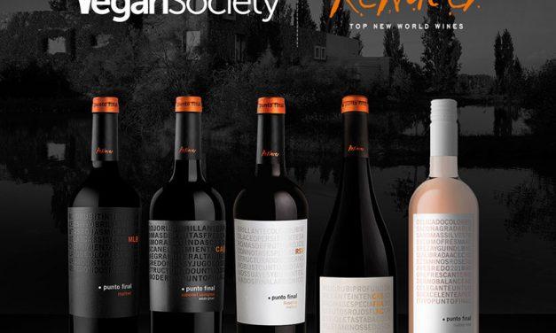 Bodega Renacer obtiene certificación por parte de Vegan Society