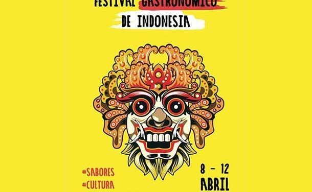 Festival de Gastronomía Indonesia en el Meliá Buenos Aires