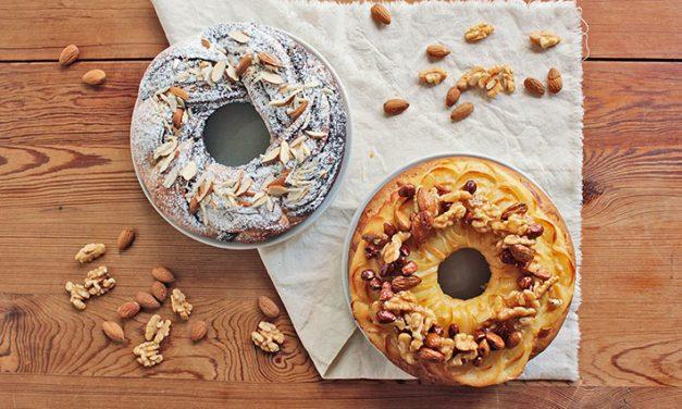 Una selección de roscas de Pascua para disfrutar en casa