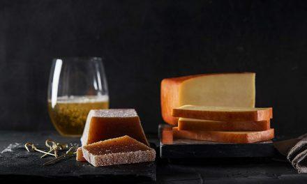 Nueva versión de queso Atuel