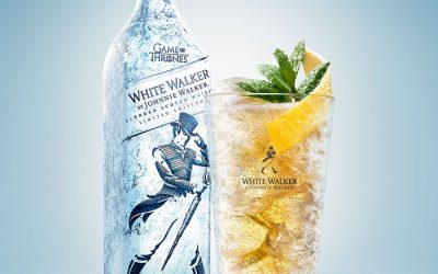 White Walker by Johnnie Walker